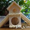 Nhà gỗ cầu tuột 2