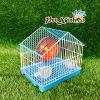 Lồng hamster mini 3