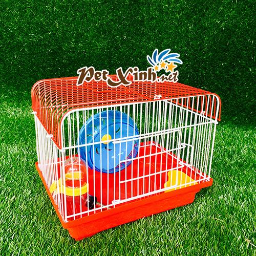 Lồng Hamster 150K 1