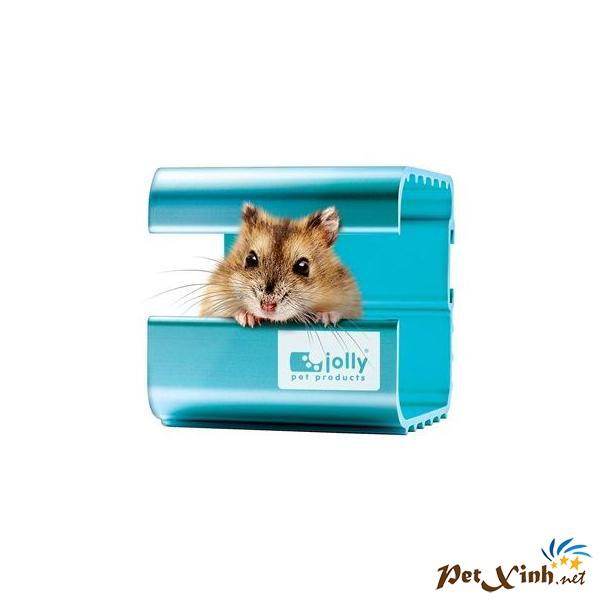 Nhà Giải Nhiệt Lớn Cho Hamster