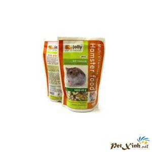 Thức Ăn Ngũ Cốc Hamster