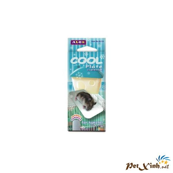 Tấm Giải Nhiệt Cho Hamster