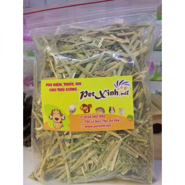Cỏ khô Alfalfa mr hay 100g 1