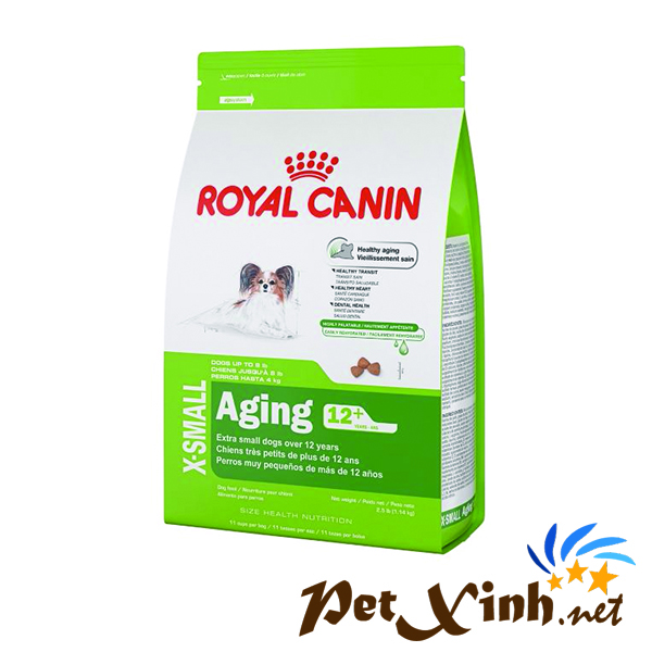 royal canin xmall junior