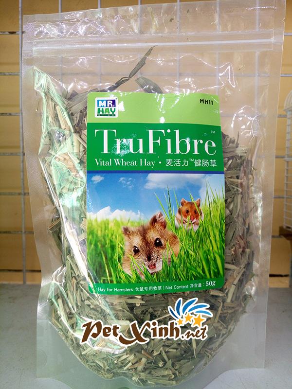 Cỏ Trufibre Cho Hamster 1