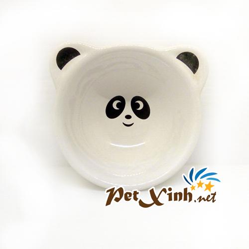 chen an panda