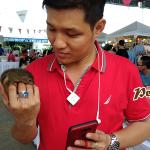 PetXinh tại hội chợ thú cưng Lozi 18