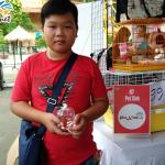 PetXinh tại hội chợ thú cưng Lozi 10