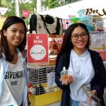 PetXinh tại hội chợ thú cưng Lozi 11