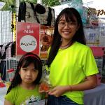PetXinh tại hội chợ thú cưng Lozi 12