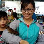 PetXinh tại hội chợ thú cưng Lozi 21