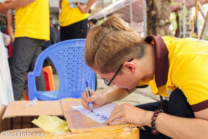 PetXinh tại hội chợ thú cưng Lozi 14