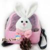 Túi đựng thú cưng hình thỏ 3