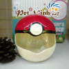 Nhà ngủ banh Pokemon 2