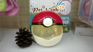 Nhà ngủ banh Pokemon 1