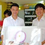 Khai trương chi nhánh PetXinh Tân Phú 12