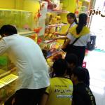 Khai trương chi nhánh PetXinh Tân Phú 23