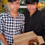 Khai trương chi nhánh PetXinh Tân Phú 17