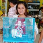 Khai trương chi nhánh PetXinh Tân Phú 18