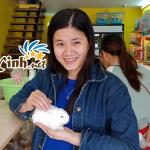 Khai trương chi nhánh PetXinh Tân Phú 11