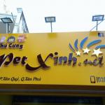 Khai trương chi nhánh PetXinh Tân Phú 2