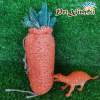 Đồ chơi cà rốt xơ mướp 1