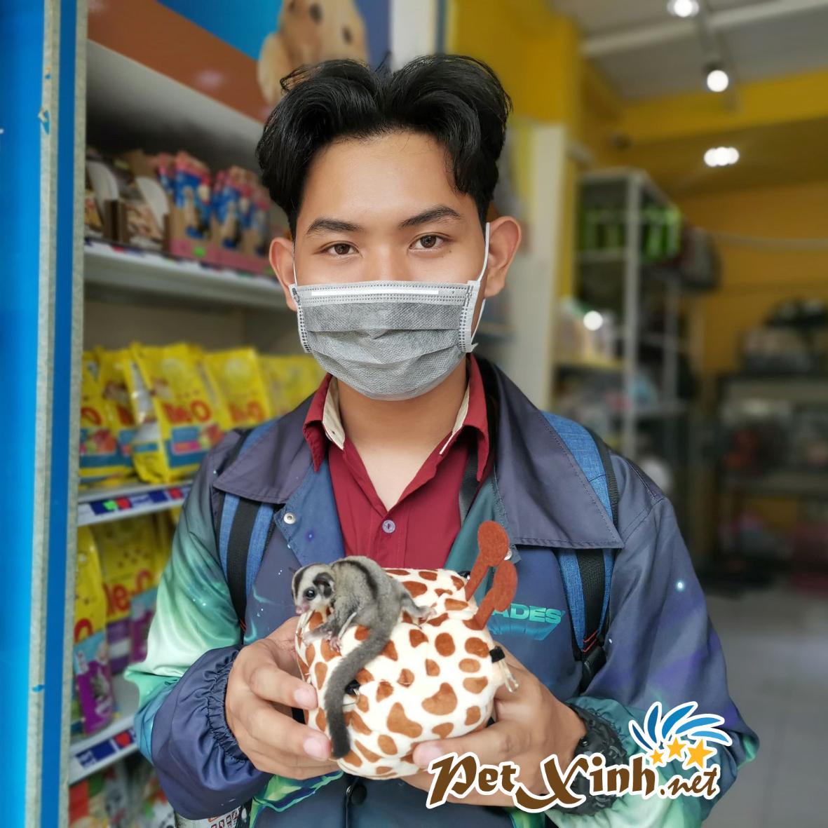 PetXinh - shop thú cưng uy tín Gò Vấp, Tp.HCM 38