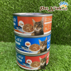 Pate mèo Fit4cat