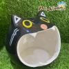 Nhà ngủ sứ hình mèo thanh lý 5