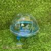 Nhà tắm UFO mẫu mới