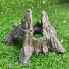 Khúc cây bằng đá trang trí cho bò sát 1