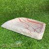 Chén đá cẩm thạch cho bò sát