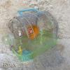 Lồng hamster nhà vòm lớn