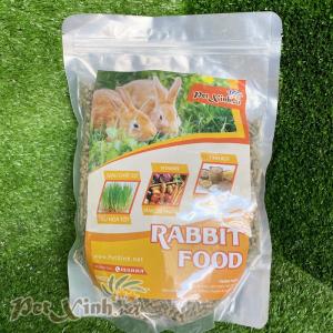 Thức ăn cho thỏ PetXinh