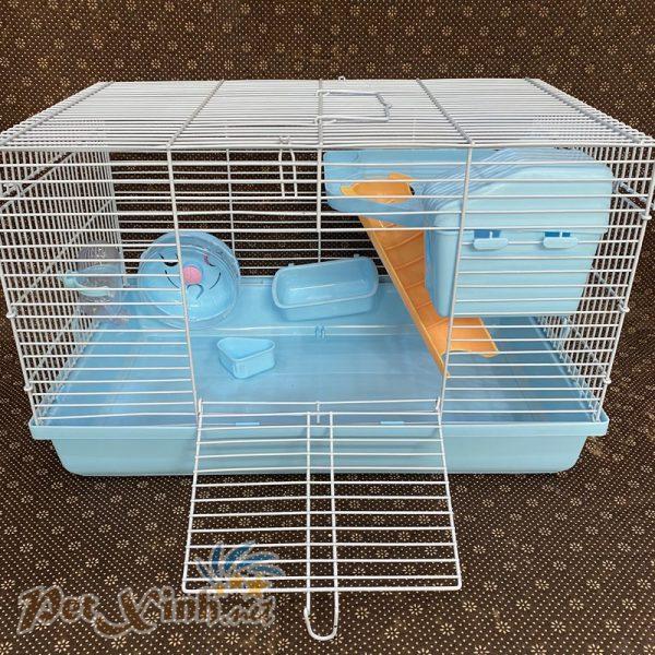 Lồng Hamster HCN full phụ kiện