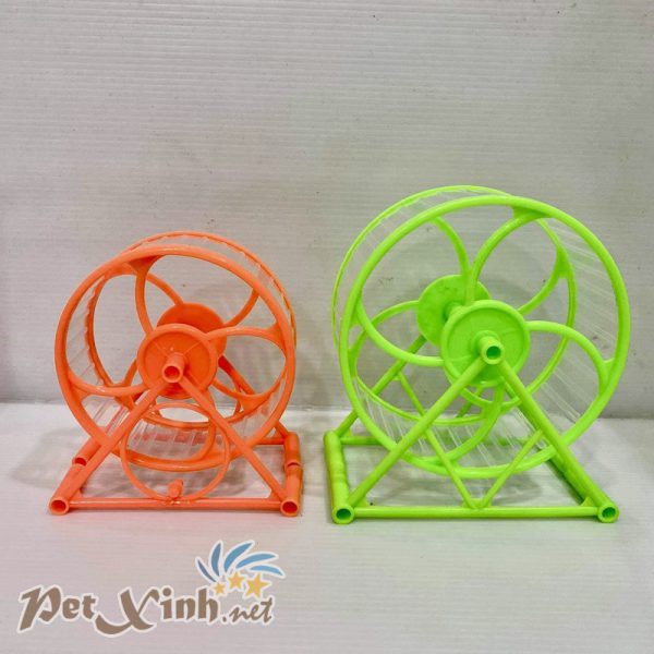 wheel nhựa