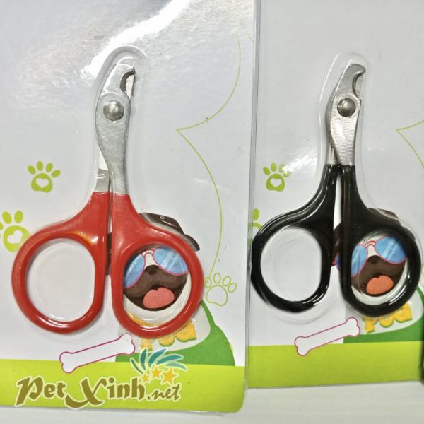 Kéo cắt móng cho thú cưng